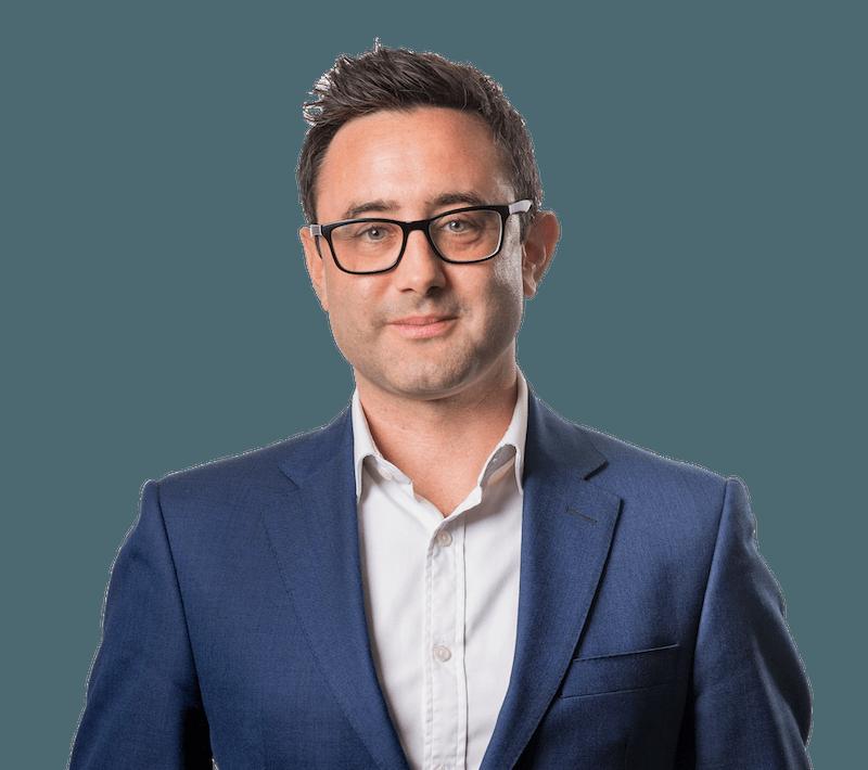 Marc Woolfson WA Communications