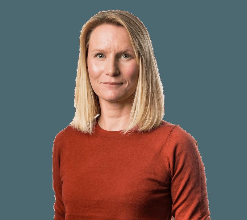 Naomi Harris WA Communications