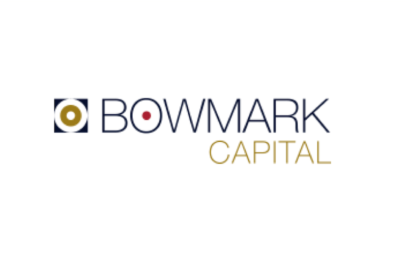 Bowmark capital logo
