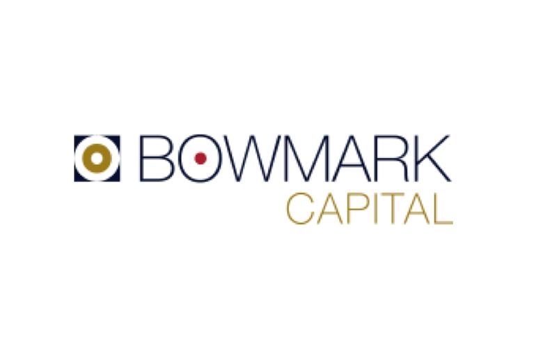 Bowmark capital logo