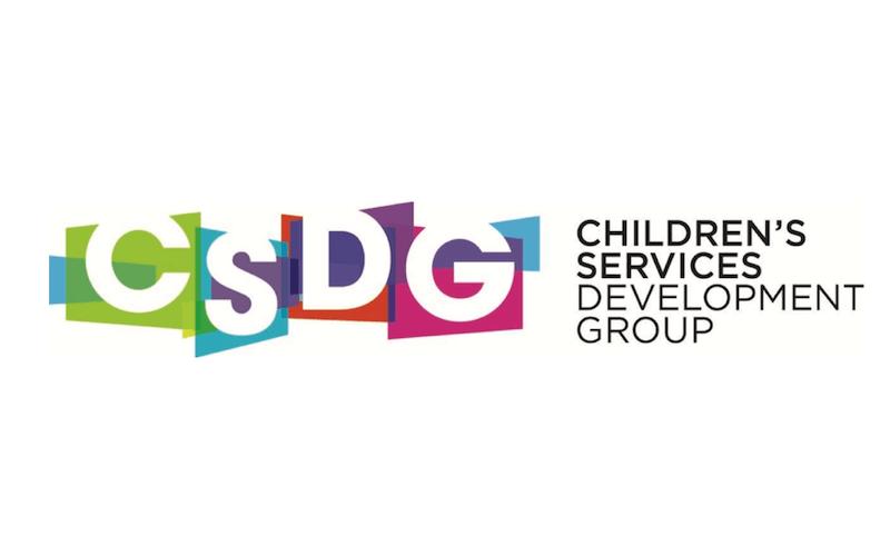 Children's Services Development Group logo