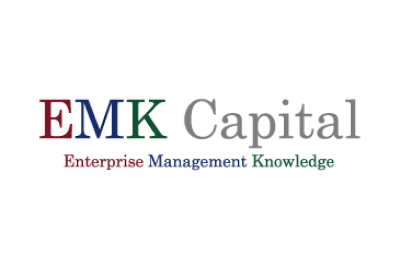 EMK capital logo