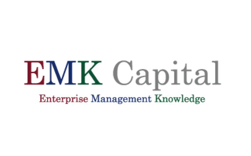 EMK capital logo
