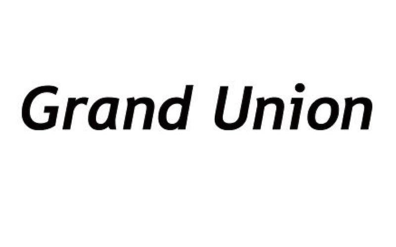 Grand Union logo