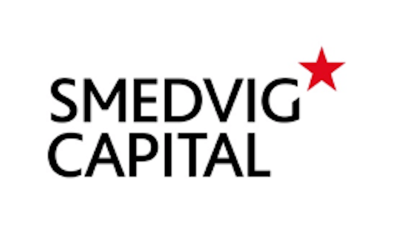 smedvig capital logo